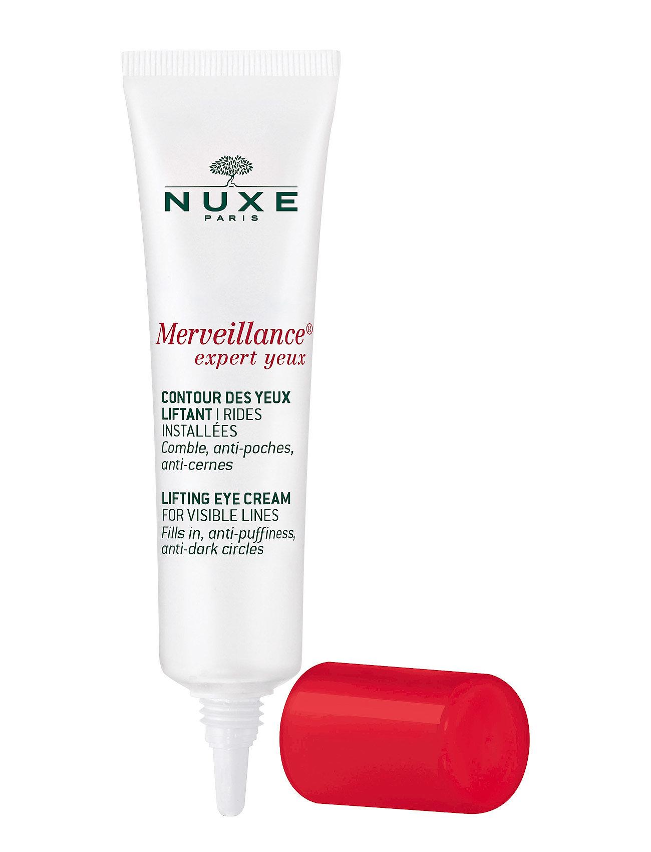 nuxe Merveillance expert eye contour på boozt.com dk