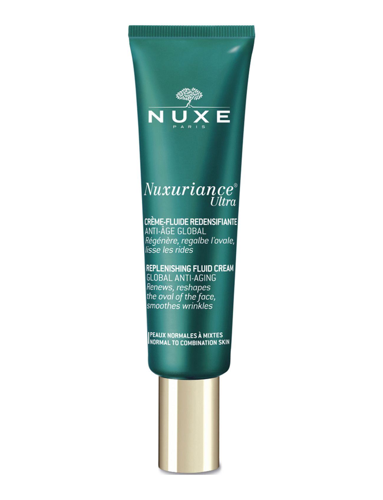 nuxe Nuxuriance ultra fluid på boozt.com dk