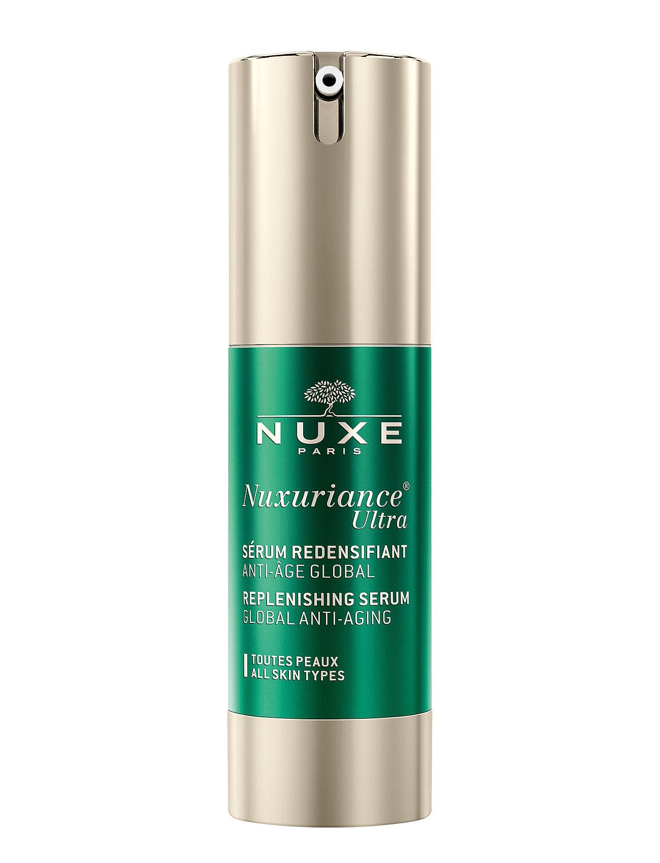 Nuxuriance Ultra Serum NUXE #I/T til Unisex i Klar