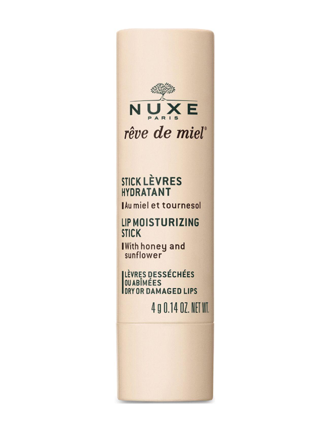 Lip moisturising stick rãªve de miel fra nuxe fra boozt.com dk