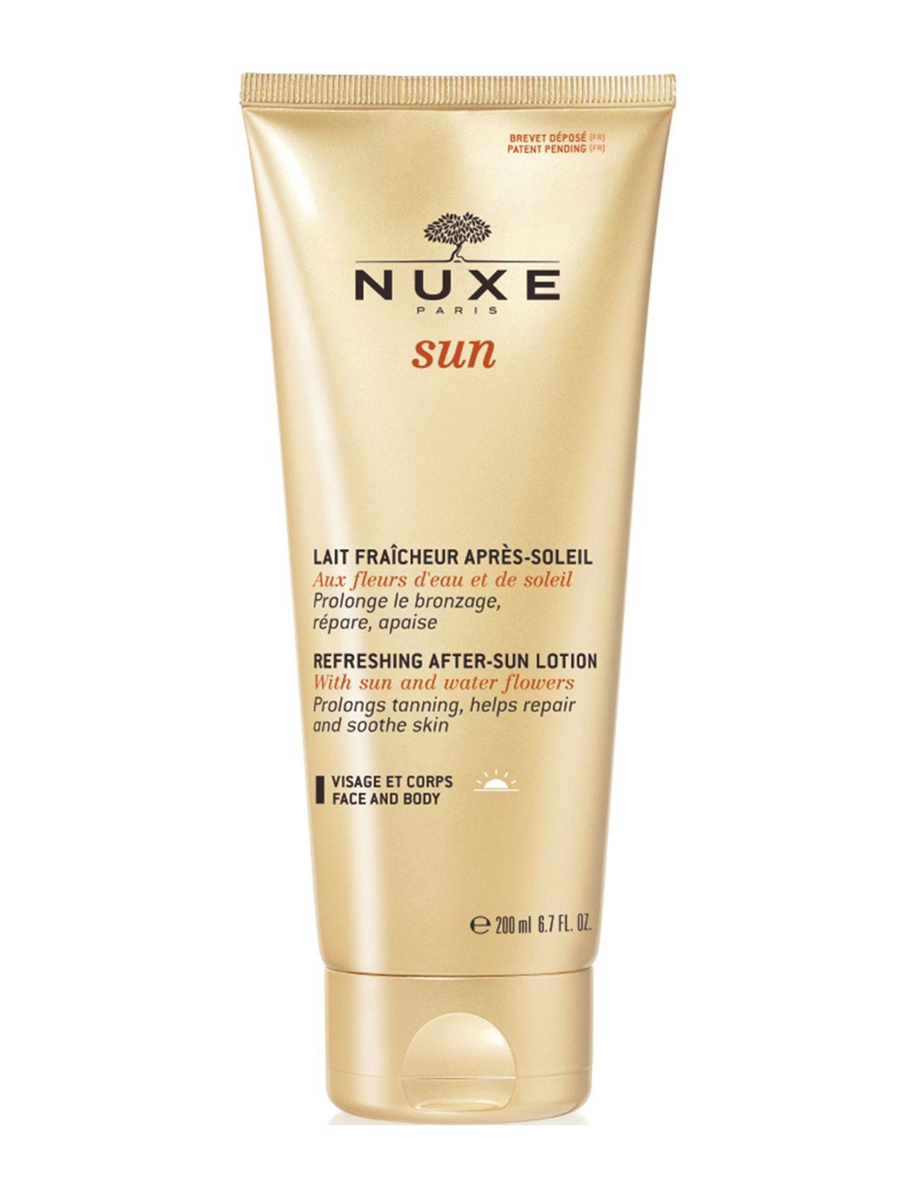 nuxe Refreshing after-sun milk fra boozt.com dk