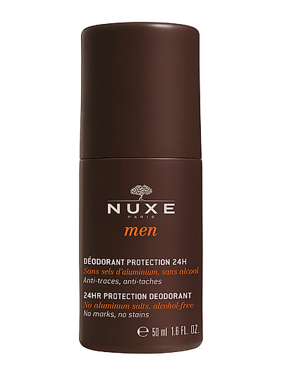 NUXE MEN 24HR PROTECT DEO - CLEAR