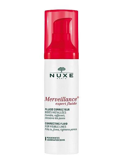 MERVEILLANCE EXPERT DAY FLUID - CLEAR