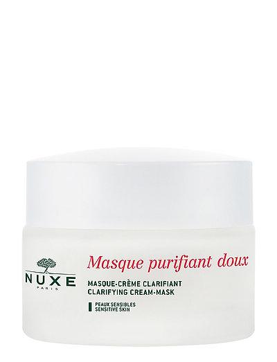 MASQUE PURIFIANT DOUX - CLEAR