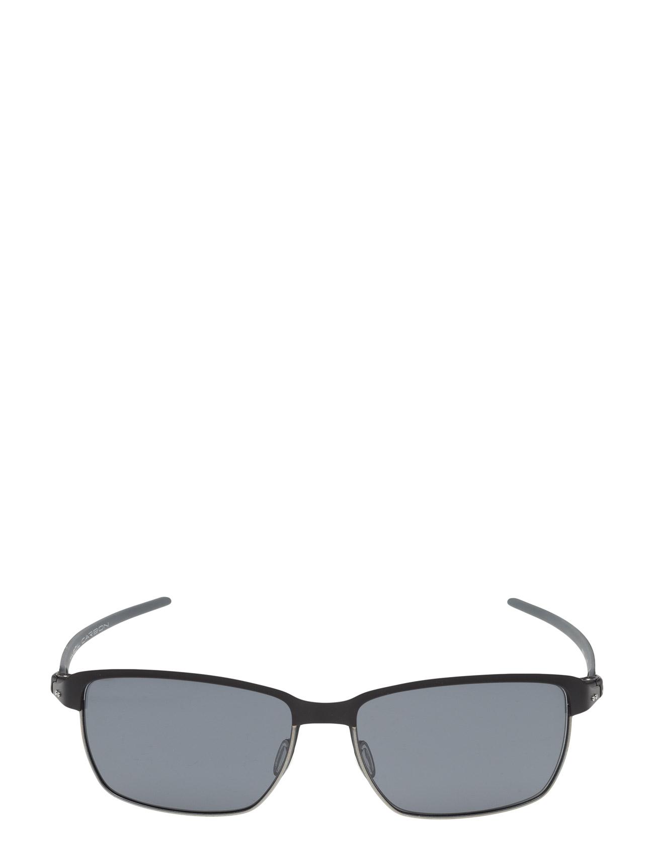 Tinfoil Carbon OAKLEY Solbriller til Mænd i Sølv