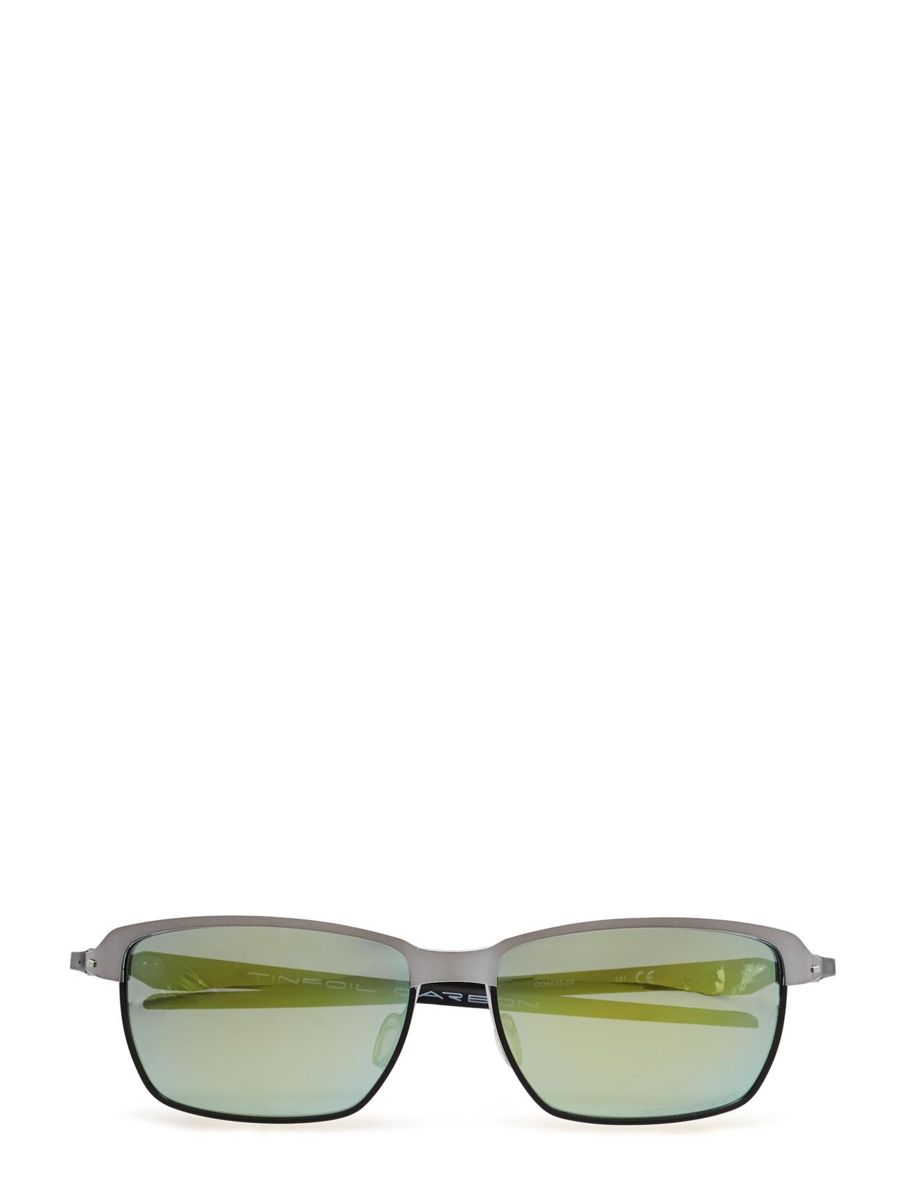 Tinfoil Carbon OAKLEY Solbriller til Herrer i Sølv