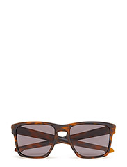Sliver XL - MATTE BROWN TORTOISE/WARM GREY