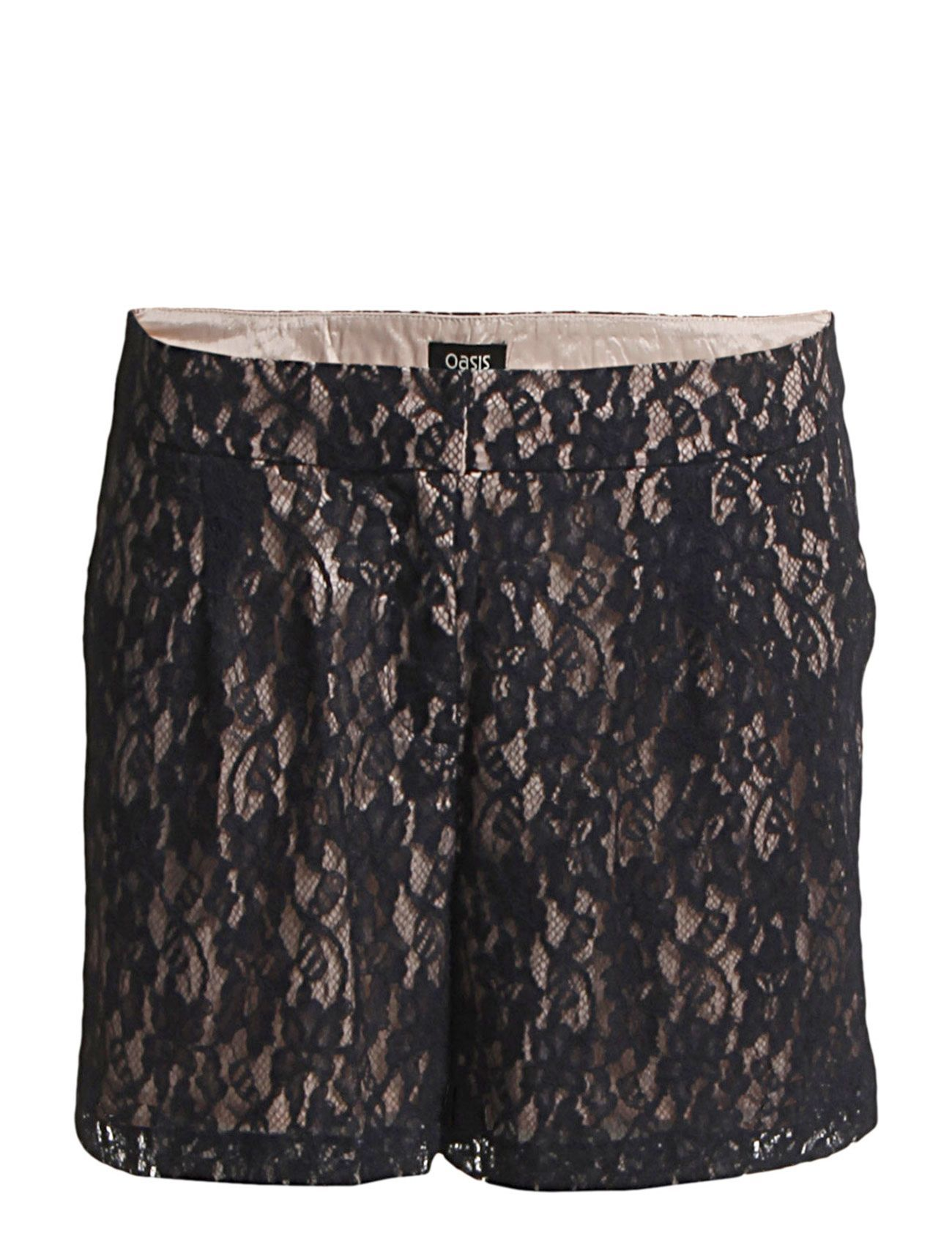 Oasis Lace Shorts
