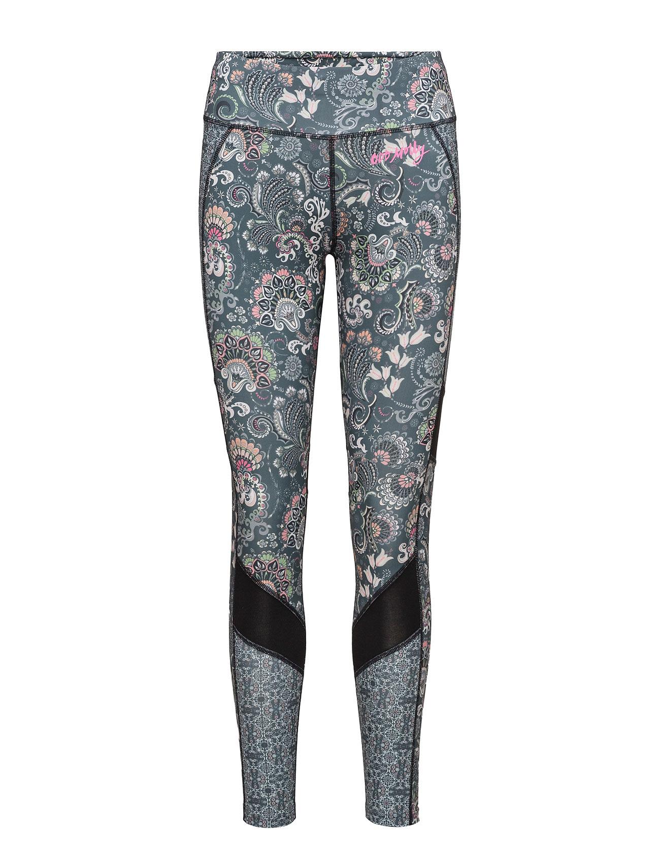 Shakedown leggings fra odd molly active wear fra boozt.com dk
