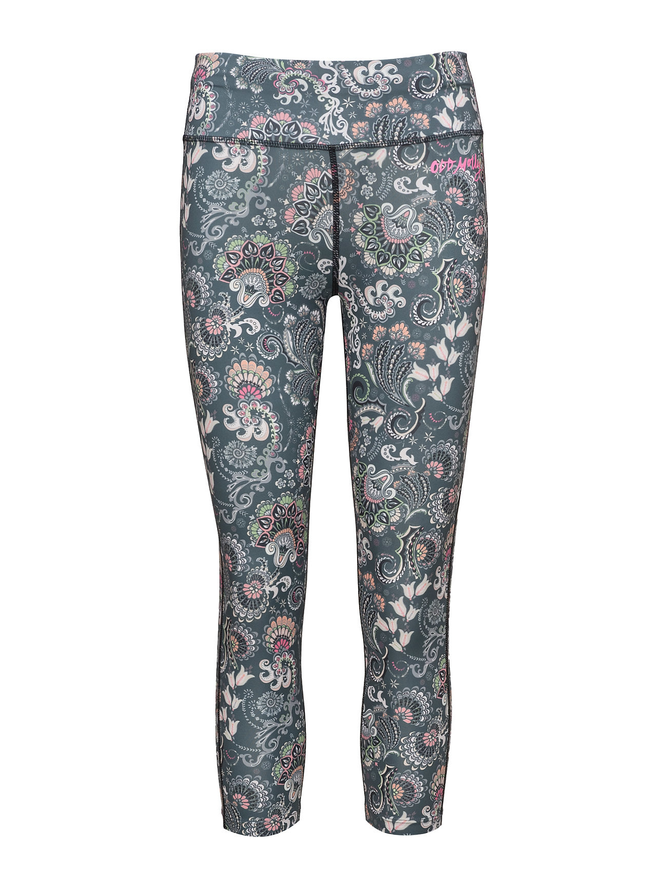 3/4 Capri Shakedown Leggings ODD MOLLY ACTIVE WEAR Træningsbukser til Damer i