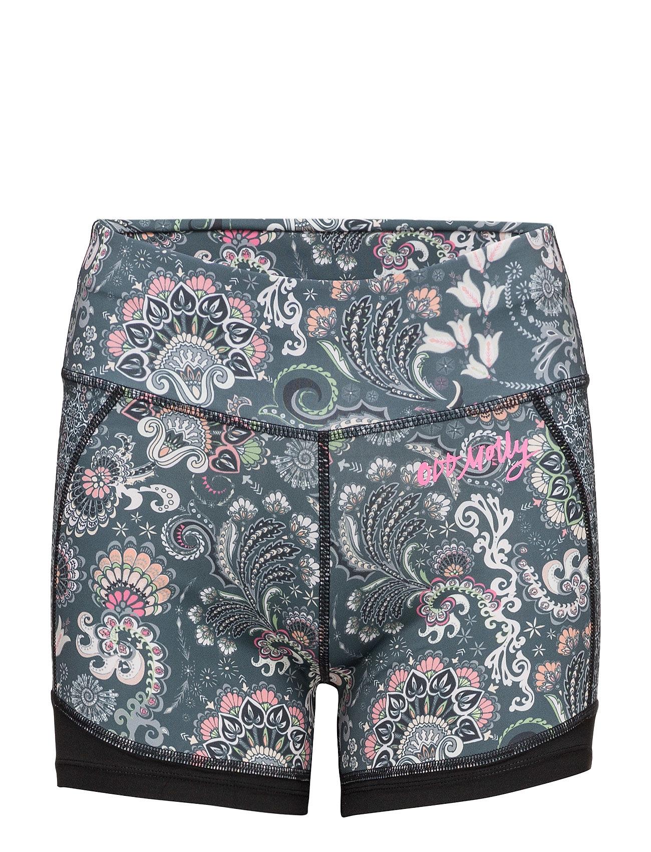 ODD MOLLY ACTIVE WEAR shakedown shorts