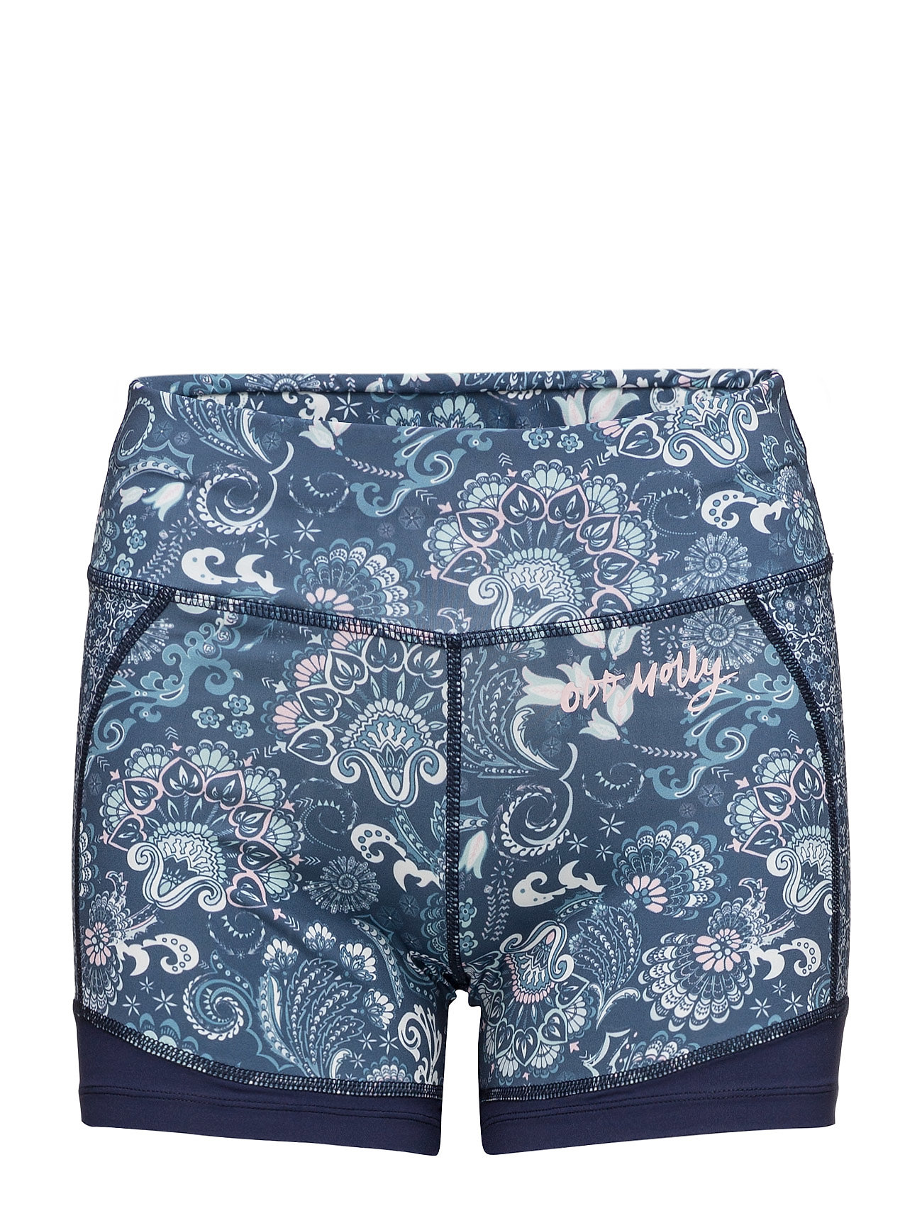 odd molly active wear Shakedown shorts på boozt.com dk
