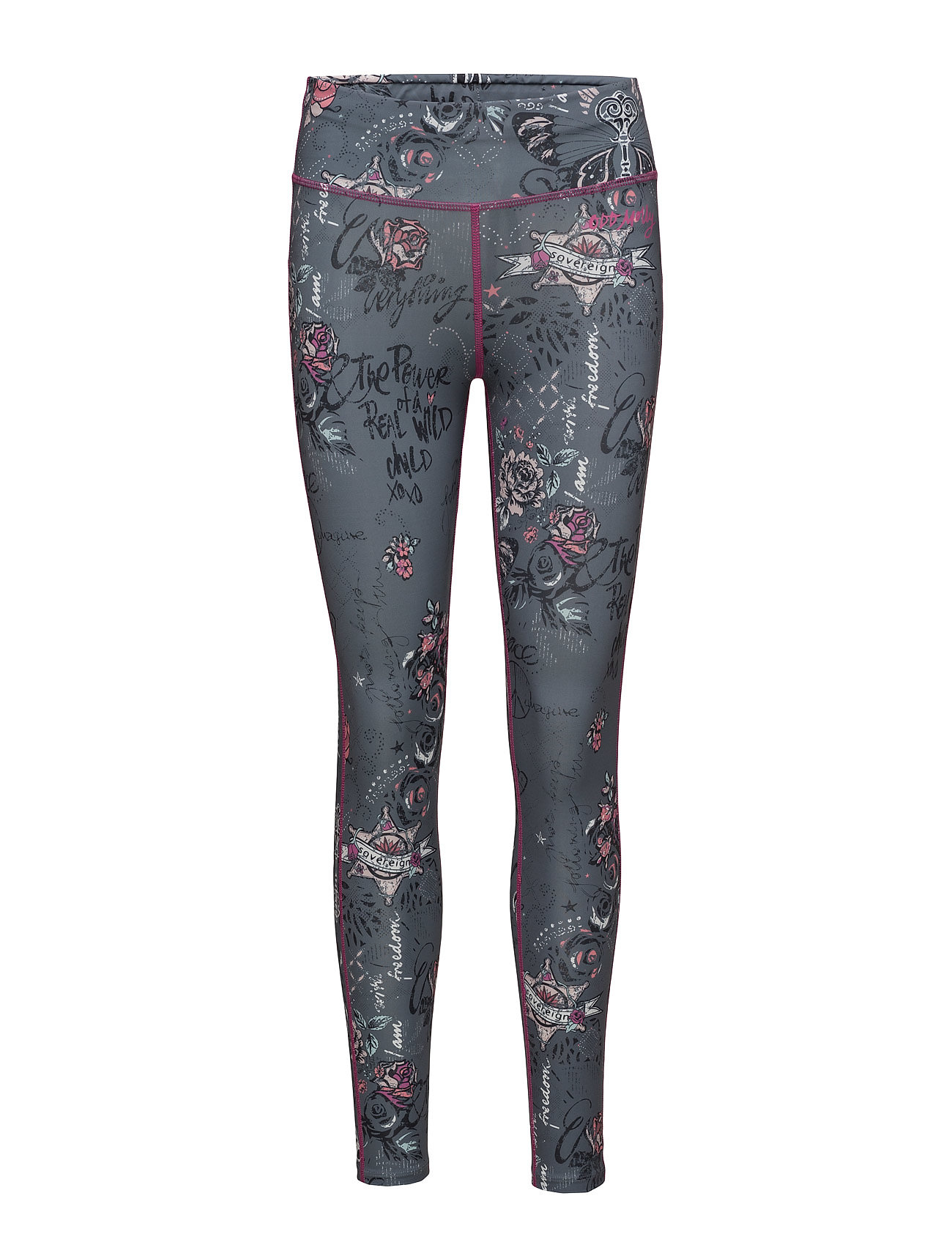 odd molly active wear Sweat it leggings fra boozt.com dk