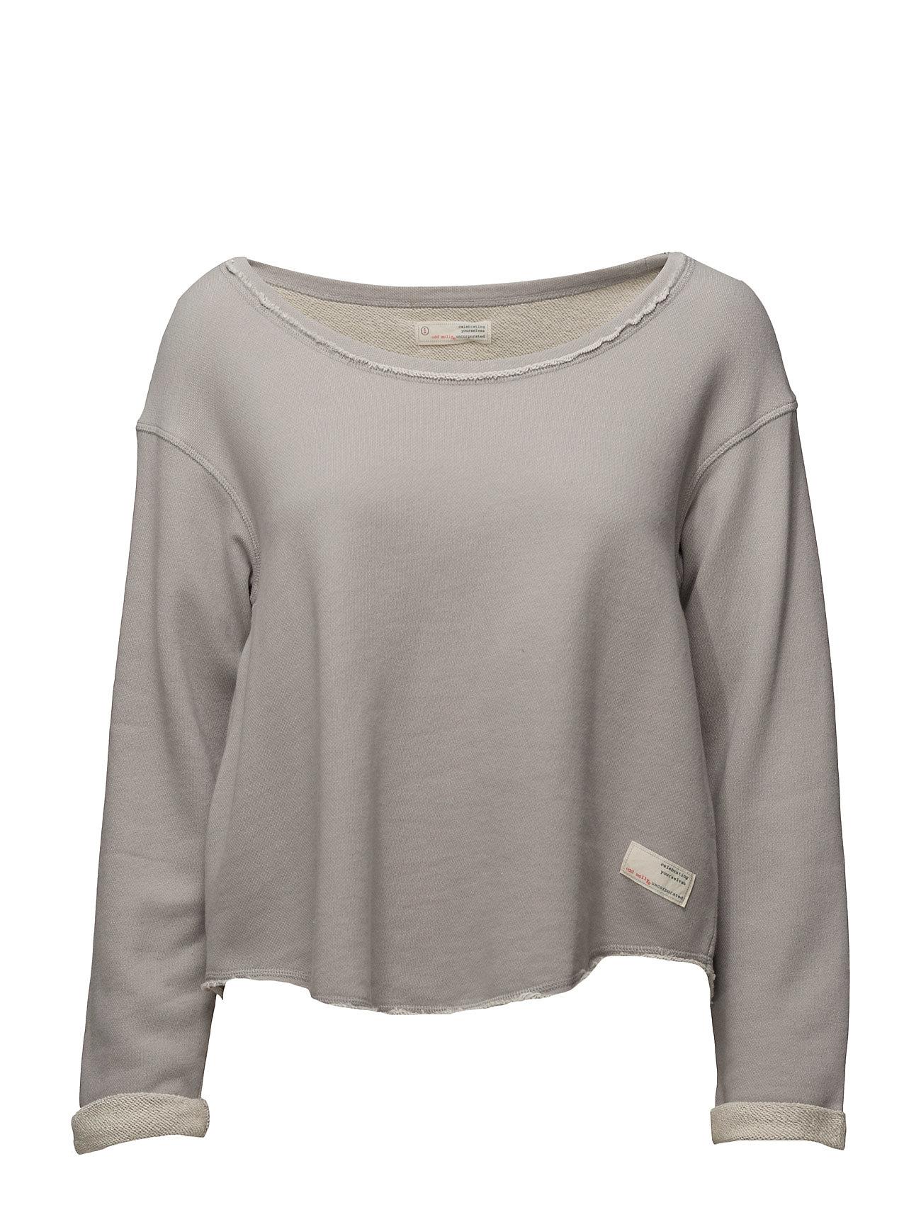 Guru sweater fra odd molly active wear fra boozt.com dk