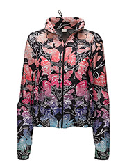 upbeat jacket - RAINBOW MULTI