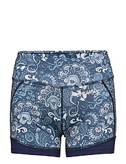 shakedown shorts - DARK BLUE
