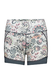 shakedown shorts - LIGHT PORCELAIN