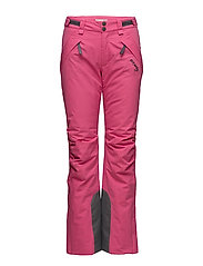 love-alanche pants - HOT PINK