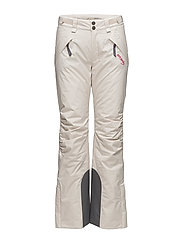 love-alanche pants - LIGHT PORCELAIN