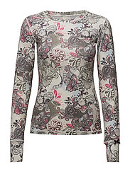 ODD MOLLY ACTIVE WEAR - Love Base Layer L/S Top