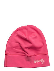 heads up beanie - HOT PINK