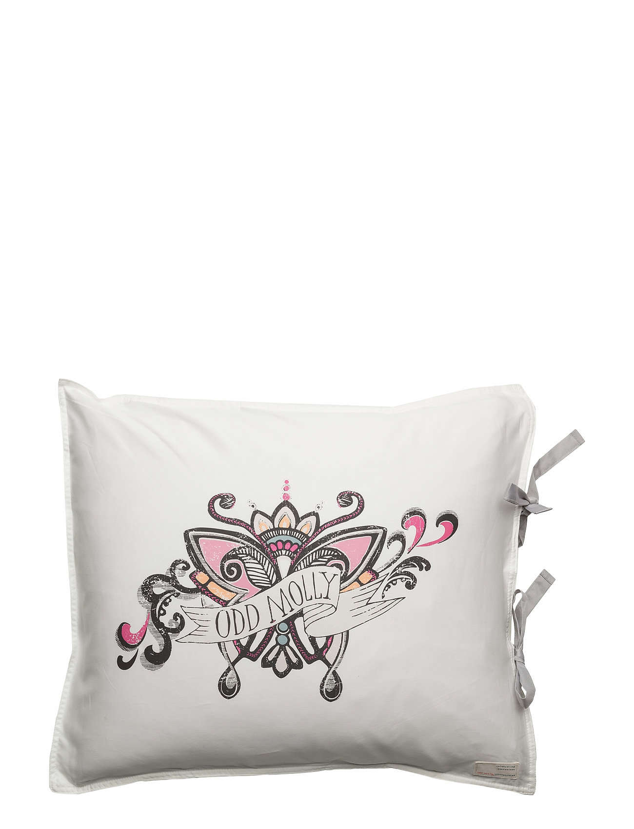 Lounging Around Pillowcase ODD MOLLY HOME Hjem til Damer i Slik