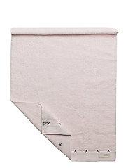 sunday morning bath towel - ROSE