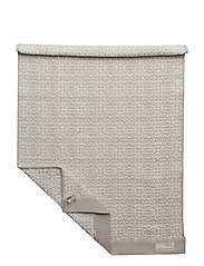 all yours guest towel - GREY