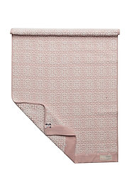 all yours guest towel - SOFT PINK