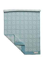 all yours hand towel - TURQUOISE