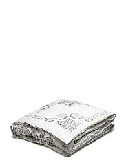 sweet dreams duvet cover - LIGHT CHALK