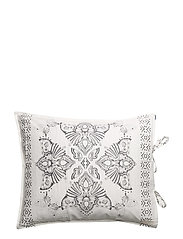 sweet dreams pillow case - LIGHT CHALK