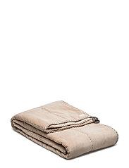 on top single bedspread - PORCELAIN