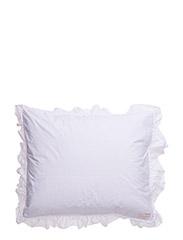 good night pillow case - LIGHT PORCELAIN