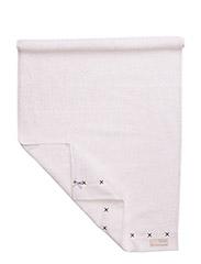 sunday morning hand towel - LIGHT PORCELAIN