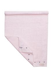 sunday morning hand towel - ROSE