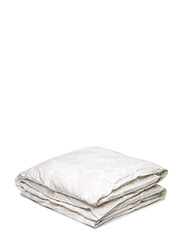 everyday duvet dbl cover - SAND
