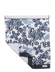 everyday hand towel - INDIGO