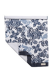 everyday bath towel - INDIGO