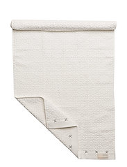 all yours hand towel - LIGHT CHALK