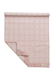 all yours hand towel - SOFT PINK