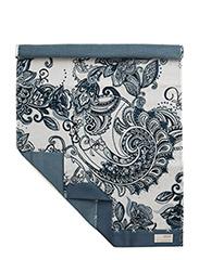 sugarfly guest towel - DENIM BLUE