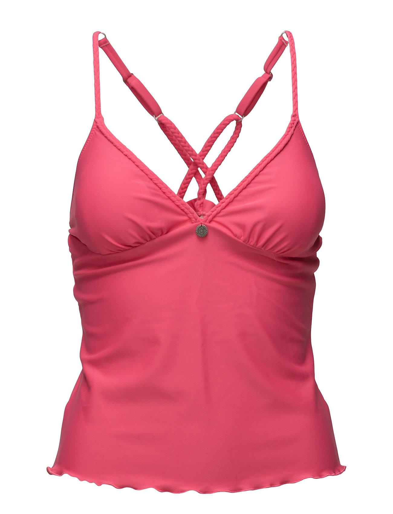 Redondo tankini top fra odd molly underwear & swimwear på boozt.com dk