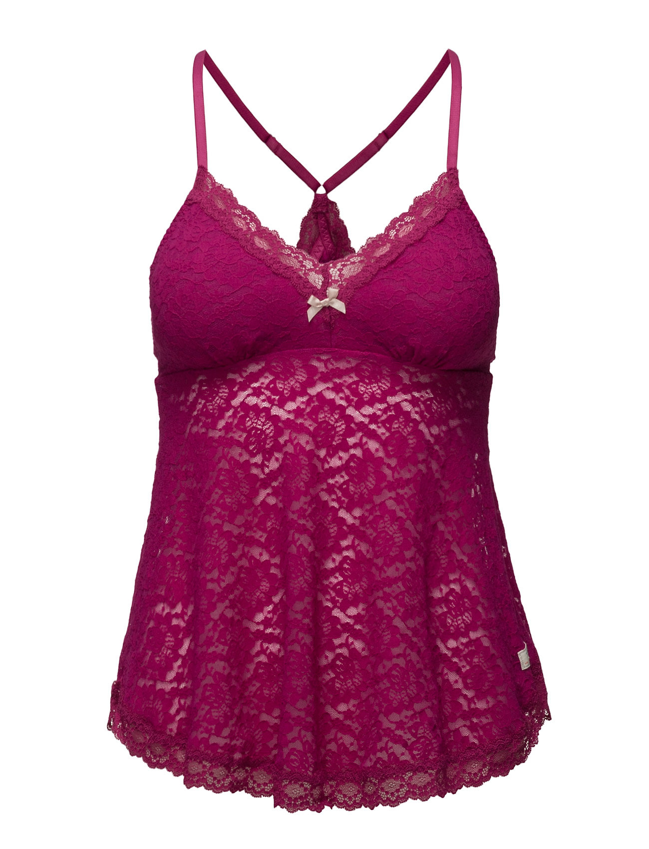 odd molly underwear & swimwear – Lace oddity tank top fra boozt.com dk