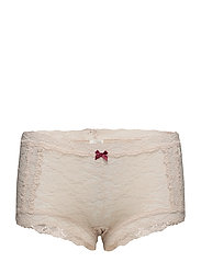 ODD MOLLY UNDERWEAR  &  SWIMWEAR - Lace Oddity Hotpants