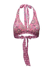 safety position bikini top - JUICY RASBERRY