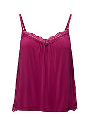 bed time slip tank - RUBY