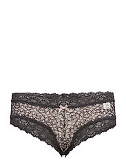 printed lace oddity hipster - MULTI