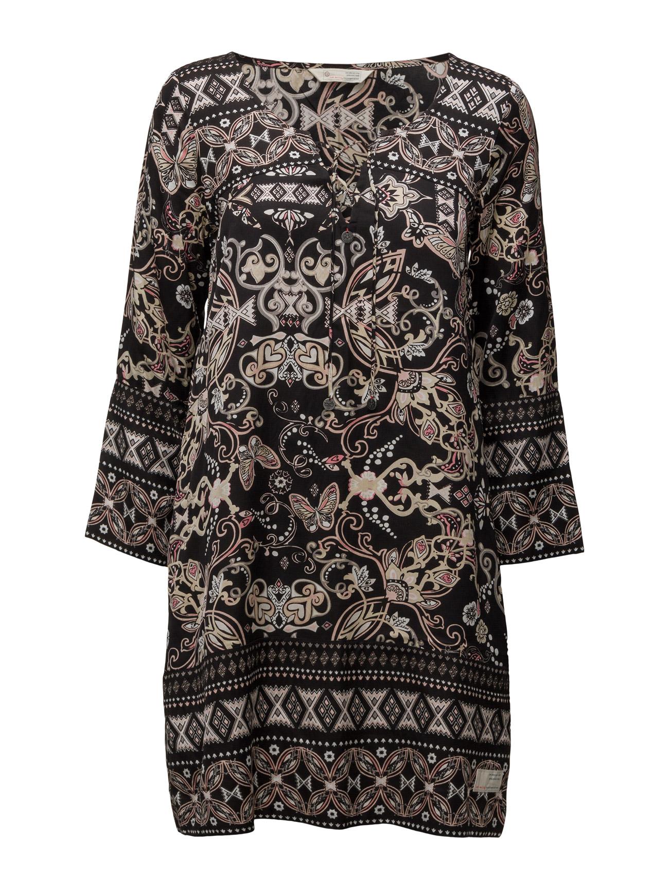 Odyssey Short Dress ODD MOLLY Korte Kjoler til  - MoteJakten