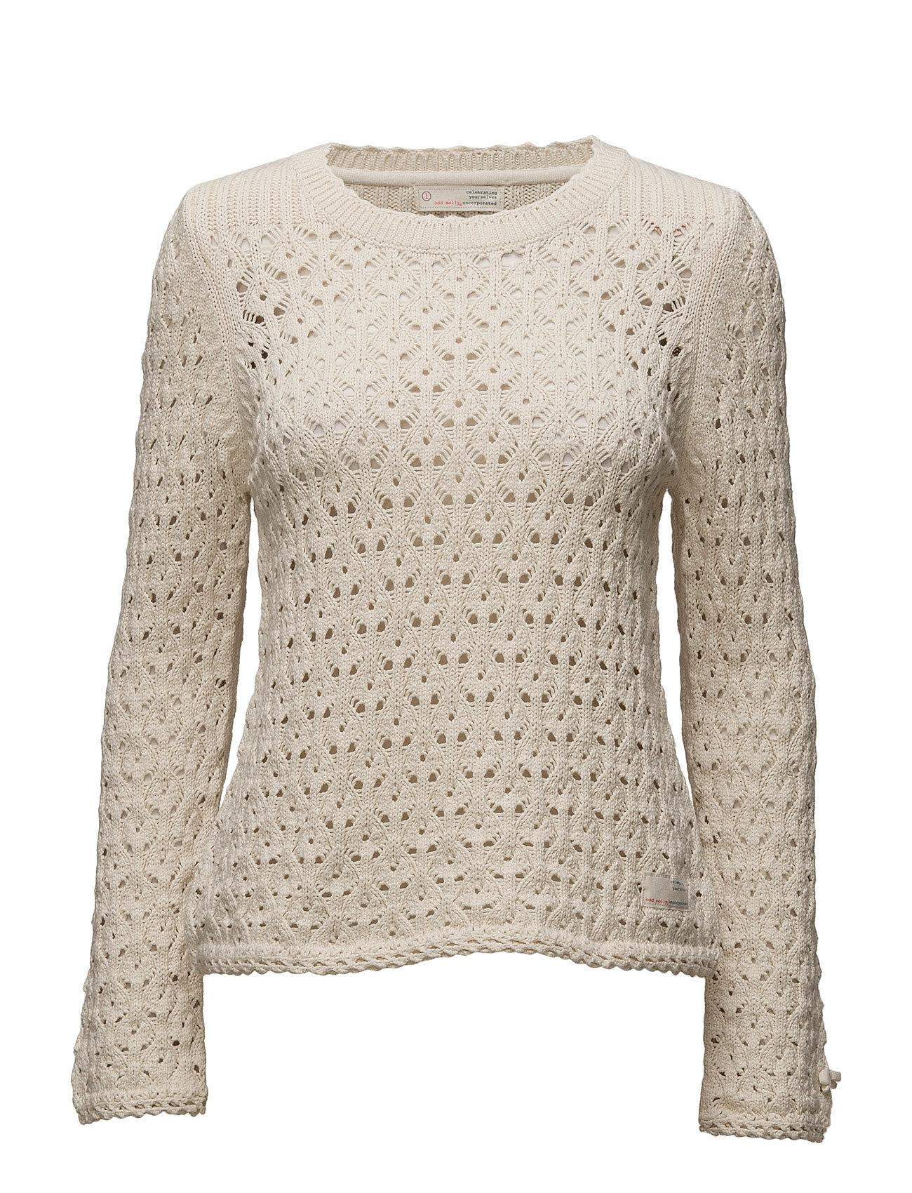 Harmony Knit ODD MOLLY Sweatshirts til Damer i
